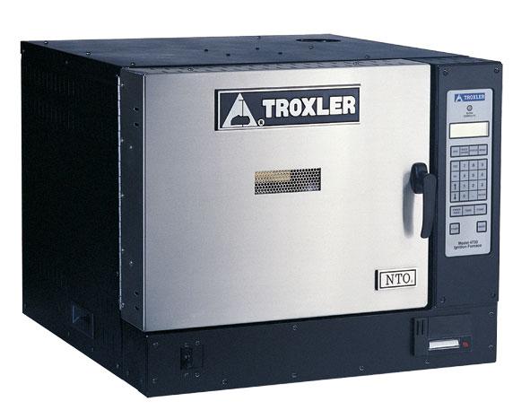 Troxler Instruments - NTO Oven